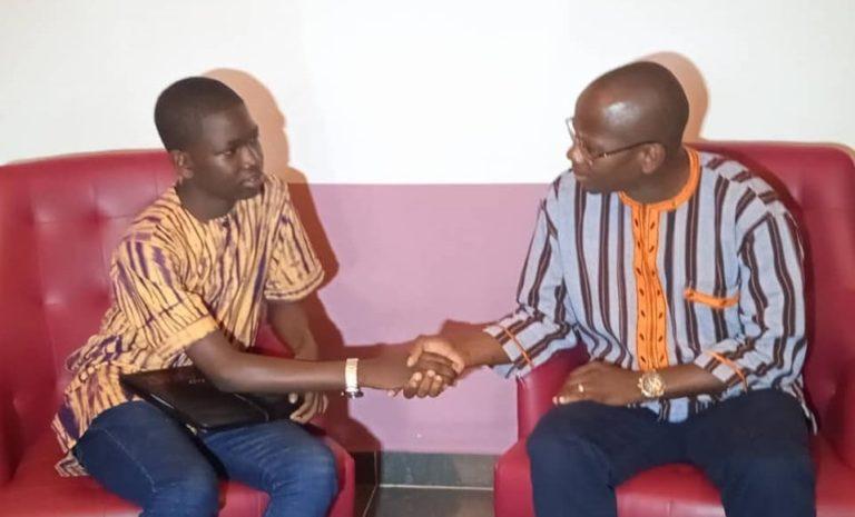 BEPC 2019 : Ouattara Sié Dabil Osée, premier au plan national